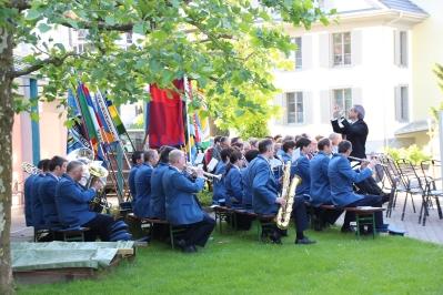 Fronleichnam (26. Mai 2016)