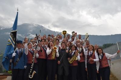 Musikfest Wallis - 9. - 10. Juni 2019