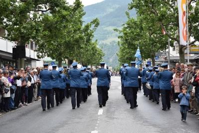 Musikfest Wallis - 9. - 10. Juni 2019_1