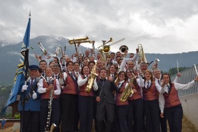Musikfest Wallis - 9. - 10. Juni 2019_8