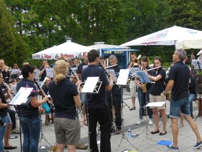 Musikreise Bodensee 3./4. September 2016