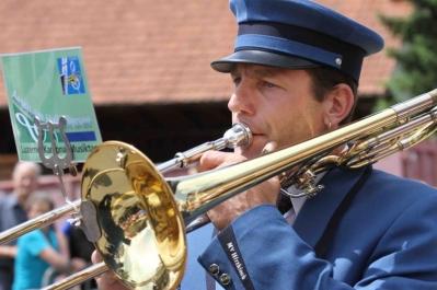 Musiktag Aesch 2012