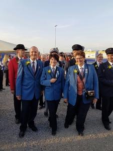 Veteranenehrung (27. Mai 2016)